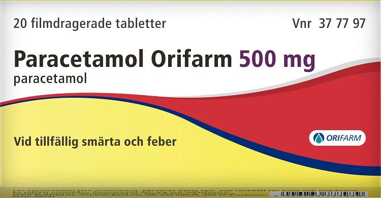 johannesört tabletter apoteket