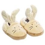 Teddykompaniet Diinglisar Babytofflor Kaniner