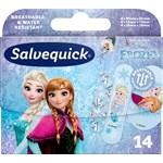 Salvequick Frozen barnplåster 14 st