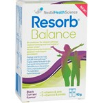 Resorb Balance 20 brustabletter