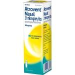 Atrovent Nasal nässpray 21 µg/dos 15 ml
