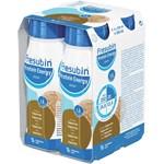 Fresubin protein energy DRINK capuccino 4x200milliliter