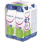 Provide Xtra Drink laktos-, mjölkprotein- och fettfritt äpple 4x200milliliter