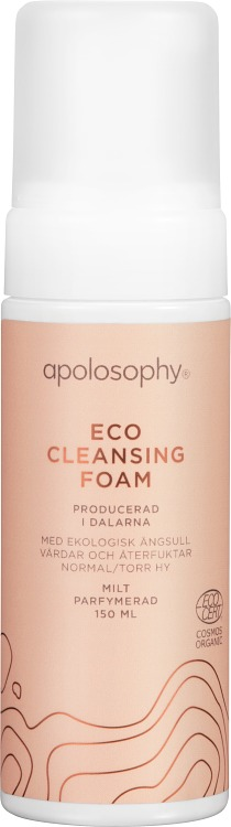 Apolosophy Eco Cleansing Foam 150 ml
