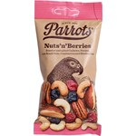 Parrots Nuts 'n' Berries 55 g