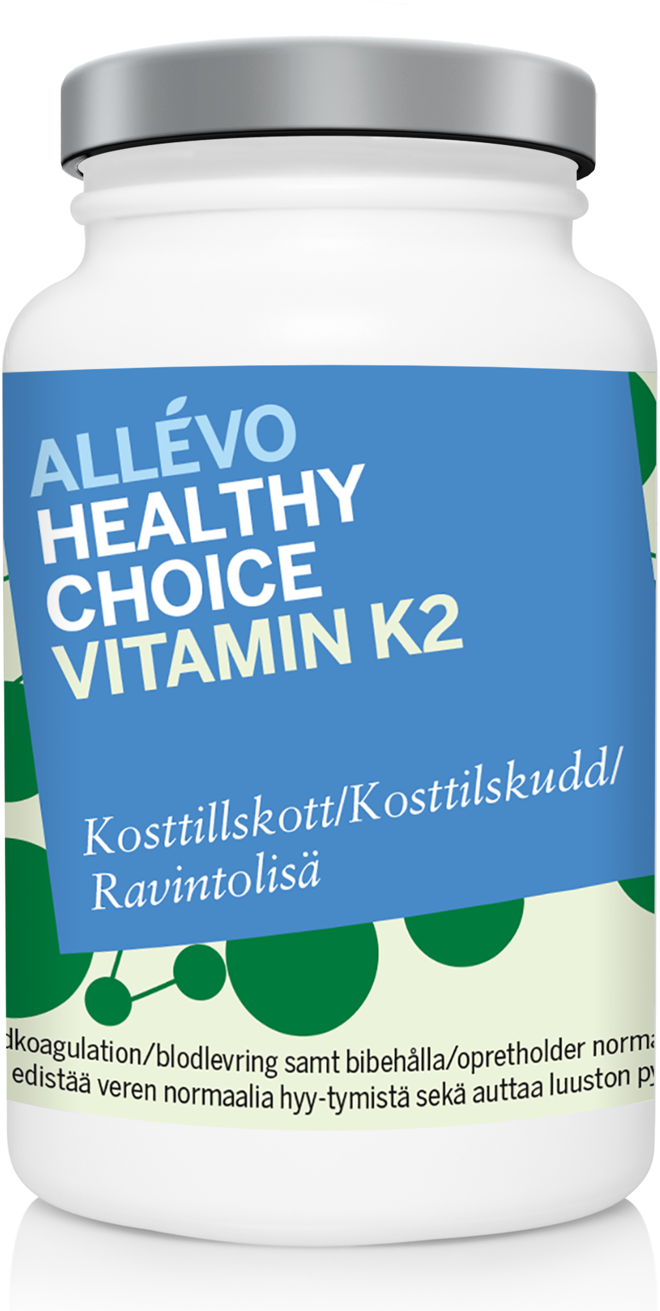 k2 vitamin apotek