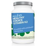 Allévo Healthy Choice Vitamin K2 kapsel 60 st