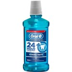 Oral-B Pro-Expert Strong Teeth Fluorskölj Mint 500 ml