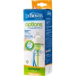 Dr Brown's Options Nappflaska Bred Hals 270 ml