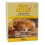 Fiberhusk glutenfri 300g
