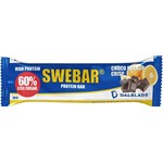 Swebar Less Sugar Choco Orange Crisp 55 g