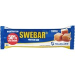 Swebar Less Sugar Toffee 55 g