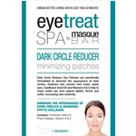 Masque Bar Dark Circle Reducer Eye Patch 5 par