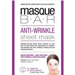 Masque Bar Anti Wrinkle Sheet Mask 21ml