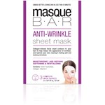Masque Bar Anti Wrinkle Sheet Mask 3x21ml