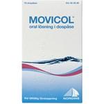 Movicol Oral lösning 10 dospåsar