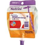 Nutrini Peptisorb Energy för barn 1-12 år (8-45 kg), peptidbaserad, energität 8x500milliliter