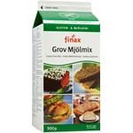 Finax gluten- och laktosfri grov 900gram