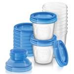 Philips Avent Mjölkförvaring 22 delar