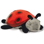 Cloud B Twilight Ladybug Nattlampa