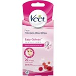 Veet Wax Strips for Face 20 st