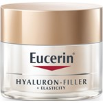 Eucerin Hyaluron Filler + Elasticity Day Cream SPF15 50 ml