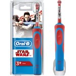 Oral-B Stages Power Star Wars Eltandborste 3 år+