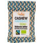 Smiling Cashew Havssalt 25 g