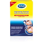Scholl Ingrowing Toenail Clip & Spray Kit