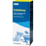 Coldy Honey oral suspension 200 ml
