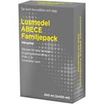 ABECE Lusmedel Familjepack 200 ml
