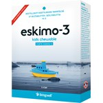 Eskimo-3 Kids Chewable geletablett 27 st