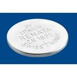 Batteri CR1620 till Apotek Hjärtat febertermometer