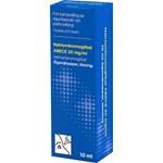 Natriumkromoglikat ABECE ögondroppar lösning 20 mg/ml droppflaska 10 ml