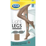 Scholl Light Legs Tights Beige 20 Den