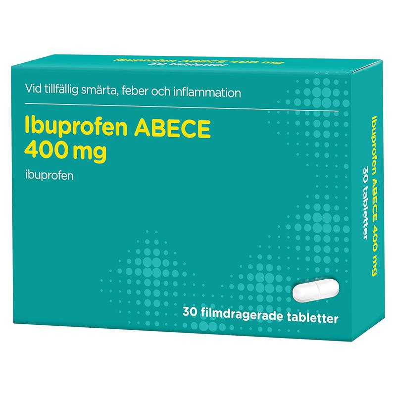 ibuprofen ipren skillnad
