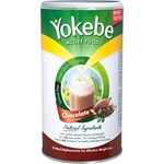 Yokebe Active Food Chocolate 400 g