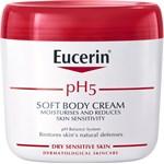 Eucerin pH5 Soft Body Cream 450 ml