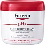 Eucerin pH5 Soft Body Cream 450 ml