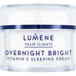 Lumene Valo Nordic-C Overnight Bright Sleeping Cream 50ml