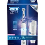 Oral-B Smart 4 4500S Eltandborste