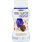Resource Diabet vid nedsatt glukostolerans eller diabetes Kaffesmak 4 x 200 ml