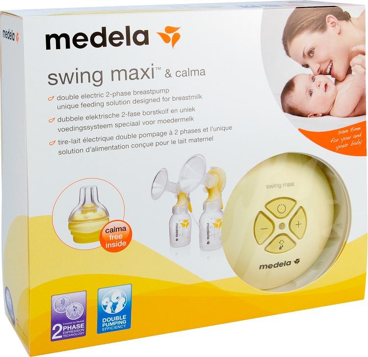 Medela Swing Maxi - Apotek Hjärtat f74ff0a4acdb7