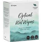 Haga Eyewear Optical Wet Wipes 30 st