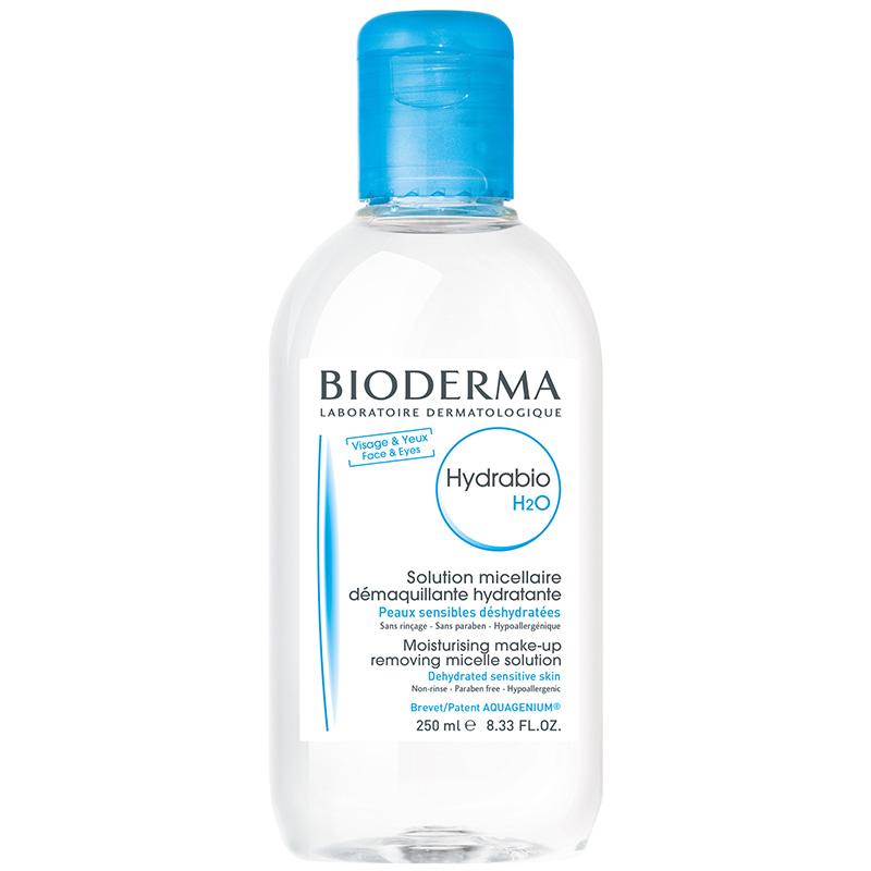 Bioderma Hydrabio H2O 250 ml - Apotek Hjärtat ef4c1a9db1678