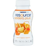 Resource Addera Plus glutenfri apelsin 4x200milliliter