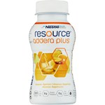 Resource Addera Plus glutenfri ananas-apelsin 4x200milliliter