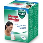 Vicks Inhalator