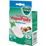 Vicks Vapopads Mentol 7 st