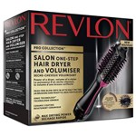 Revlon Pro Collection Salon One-Step Hair Dryer And Volumizer